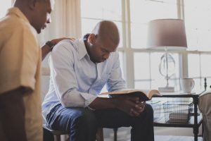 4 Keys to Finding a Mentor who Makes a Difference