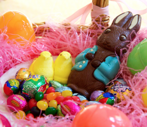How to Recover From the Post Easter Blues