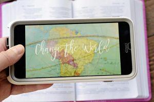 3 Ways a Church can Change the World