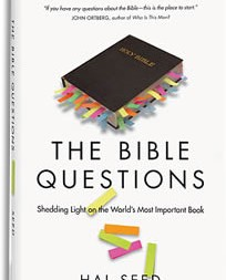 Download e-book The Bible Questions: Shedding Light on the