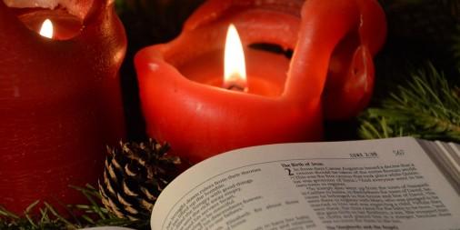 7 Fresh Ways to Preach the Christmas Story