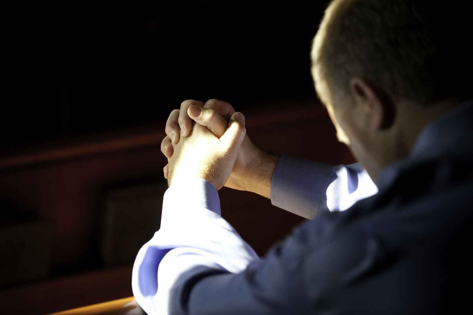 12 Prayers That Will Build Your Church
