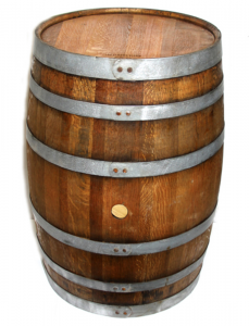 The systems of a church are like the staves of a barrel.