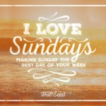 I_love_Sundays_ppt