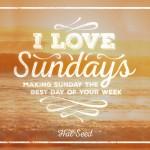 I_love_Sundays_ppt