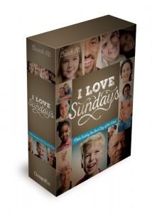 I Love Sundays Church Campaign Kit