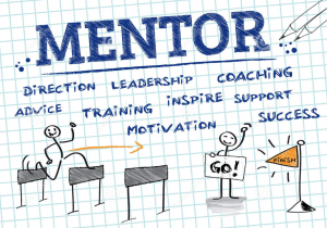 5 Ways a Mentor Will Make all the Difference for You