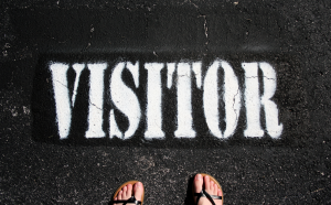 How to Keep Church Visitors Coming Back