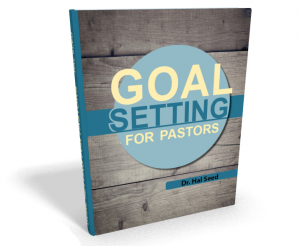 Goal Setting for Pastors [Ebook]