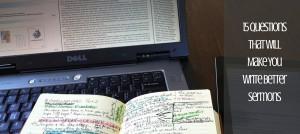 Write Better Sermons v.2-3