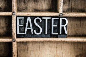 Get Easter sermons from Hal