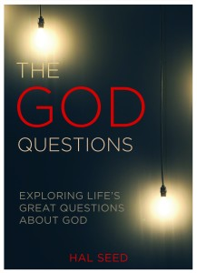 The God Questions by Dr. Hal Seed