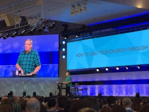 Best Truths I Learned from Rick Warren