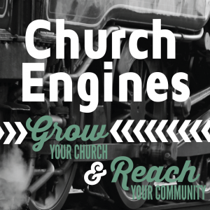 ChurchEngines: Grow your Church and Reach your Community
