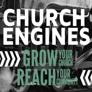 Grow your Church and Reach your Community