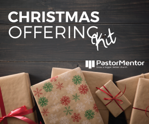 Christmas Offering Kit
