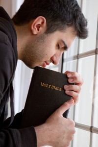 How to Pray for a Divided Nation