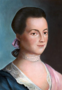 Quotes from  Abigail Adams