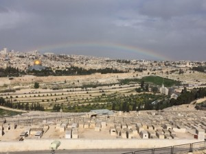 A Pastor's Guide to an Easy, Successful Israel Tour