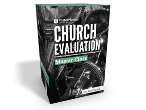 Church Evaluation