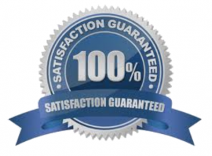 100% 100% Guarantee at PastorMentor