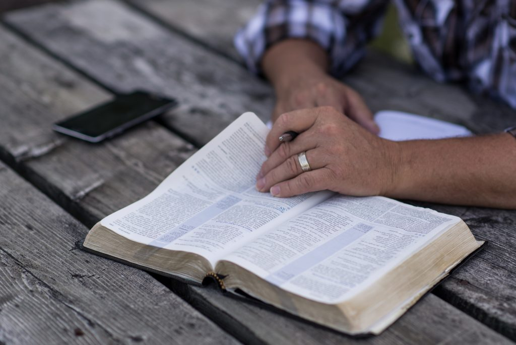 How to Have 2 Awesome Hours of Sermon Prep