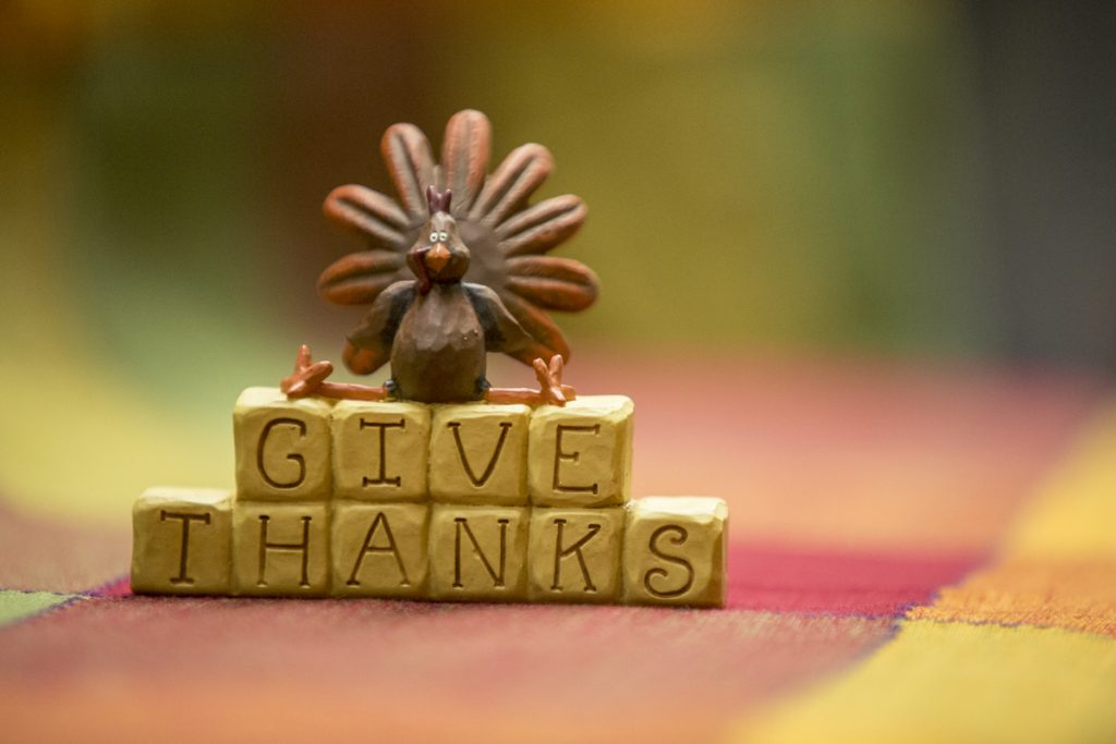 51 Powerful Bible Verses for a Leader's Thankful Heart