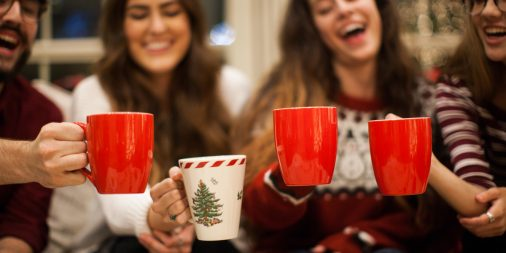 16 Steps to the Best Church Staff Christmas Party Ever