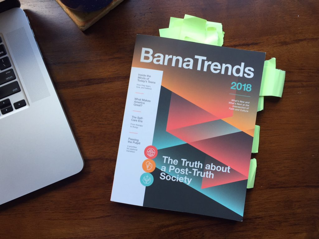 7 Surprising Barna Trends Will Make You a Stronger Pastor
