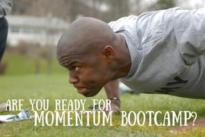 momentum bootcamp
