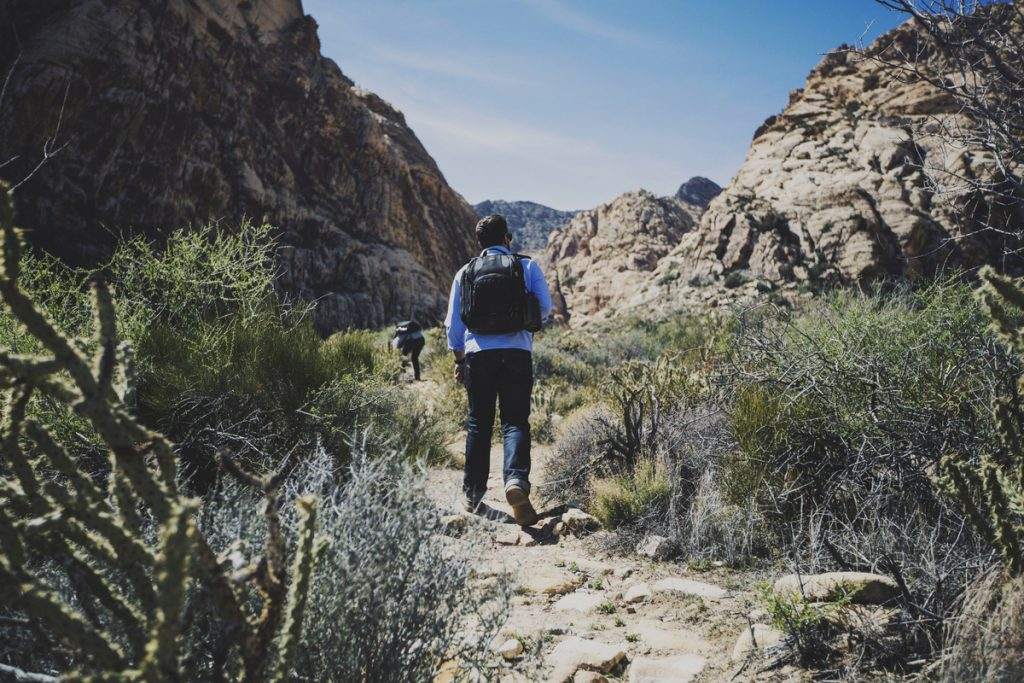How to Plan the Perfect Pastor's Sabbatical