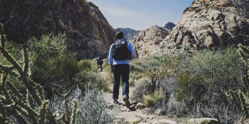 plan the perfect pastor's sabbatical