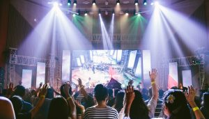 worship leader's success
