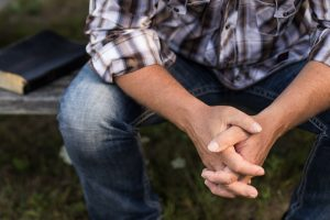 How to be a Pastor who Prays Enough