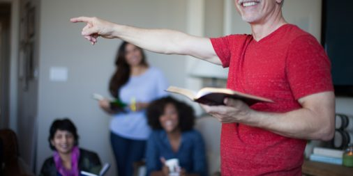 8 Simple Practices to be a Better Leader and More Successful Pastor