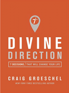 Divine Direction 7 Decisions that will Change your Life