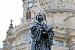 How to Make a Difference with your life like Martin Luther