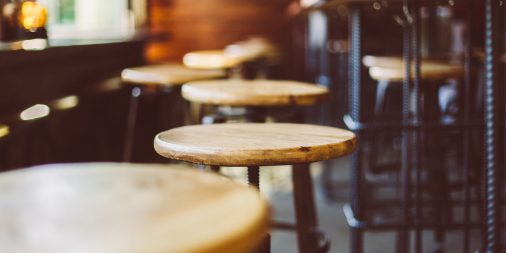 Do you Know how to Lead your Church from a Stool?