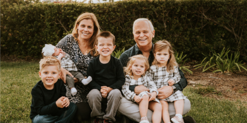 Grandparent Ministry: 5 Big Reasons Why your Church Needs It