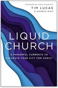Tim Lucas Liquid Church