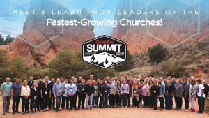 Get the Best Outreach and Evangelism Ideas from the Fastest Growing Churches