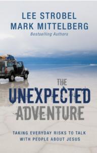 Mittelberg Strobel The Unexpected Adventure
