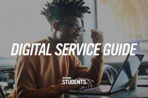 Orange Students Digital Service Guide