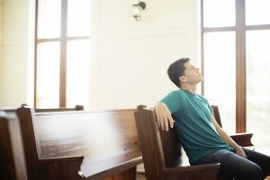 How to Hear God's Voice for your Ministry