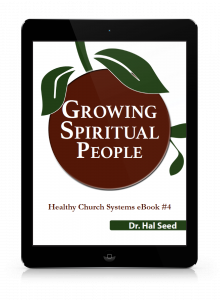 Growing Spiritual People