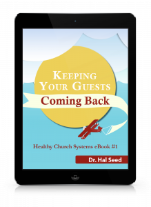 Keeping your Guests Coming Back