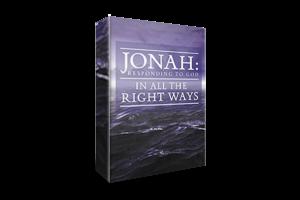 Jonah Campaign Kit