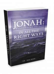 Jonah: Responding to God in all the Right Ways