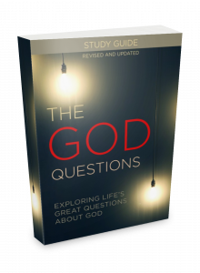 The God Questions Study Guide