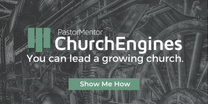ChurchEngines Lead a Growing Church